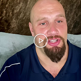 Lane Johnson, Offensive Tackle of the Philadelphia Eagles Video