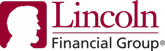Lincoln Financial Group Logo (click to navigatle to top page)